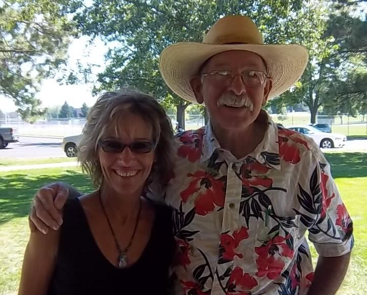 Johnelle Winne & Dave Feldman