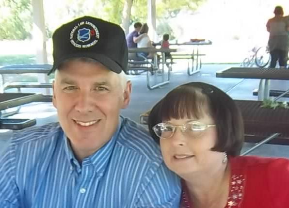 Mike & Linda Swihart Aug 2012