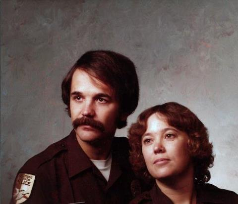 Scott and Linda Goff
